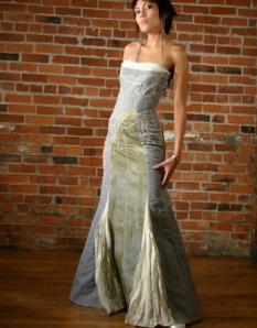 Yowying Dress