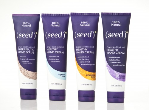 Seed Healthy Handcream